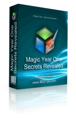 Magic Year 1 BSG Secrets Revealed